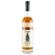 Whiskey Willet Family State Rye 55,2% 70cl. Willet. [Caja de 6 unidades]
