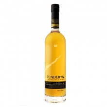 Whisky Penderyn Single Malt 46% 5cl. Penderyn. [Caja de 24 unidades]