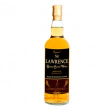 Whisky Sir Lawrence Blended Scotch 40% 70cl. Sir Lawrence. [Caja de 12 unidades]