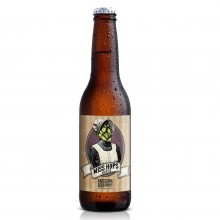 Miss Hops 'High IPA' 330ml. Barcelona Beer Company. [Caja de 24 unidades]