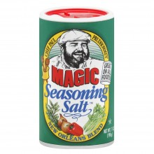 Magic Seasoning Salt 198gr. Magic Seasoning Blends. [Caja de 6 unidades]