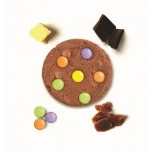 American Cookies All That Jazz 60gr. The Fine Cookie Co. [Caja de 36 unidades]