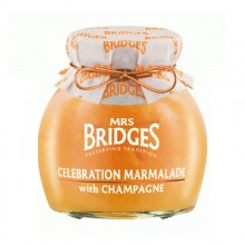Celebration Champagne 340gr. Mrs. Bridges. [Caja de 6 unidades]