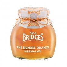 Dundee Orange Marmalade 340gr. Mrs. Bridges. [Caja de 6 unidades]