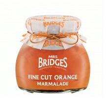 Fine Cut Orange 113gr. Mrs. Bridges. [Caja de 16 unidades]